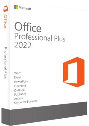 Office 2022 professional plus